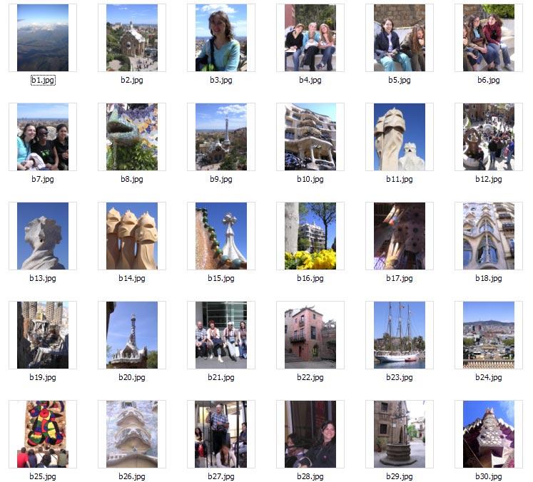 Voyage Barcelone pas cher : 3sjours Barcelone. Vacances