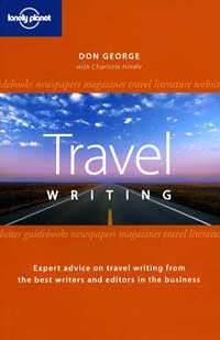 travel wrintting