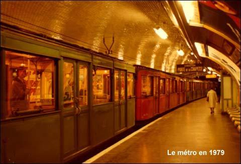 Métro, Sprague-Thomson la nostalgie... dans Photographies du Paris d'hier et d'aujourd'hui metro79