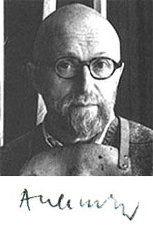 Les peintre belges la page de klinton pierre alechinsky for Alechinsky oeuvres